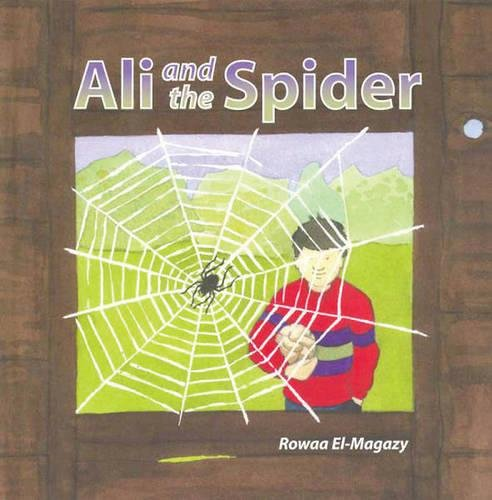9780860373254: Ali and the Spider (Young Muslim Nature)