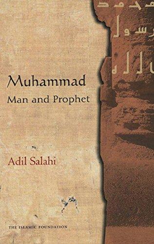 9780860373278: Muhammad: Man and Prophet