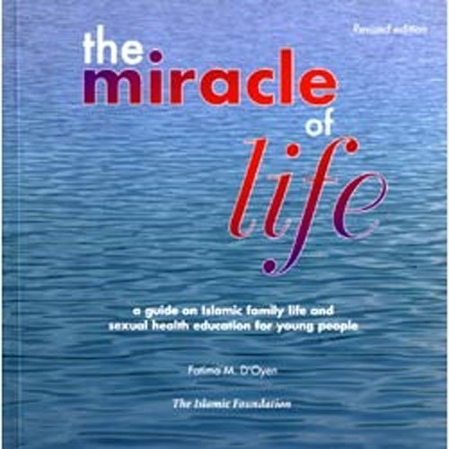 9780860373551: The Miracle of Life