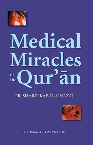 9780860375258: Medical Miracles of the Qur'an