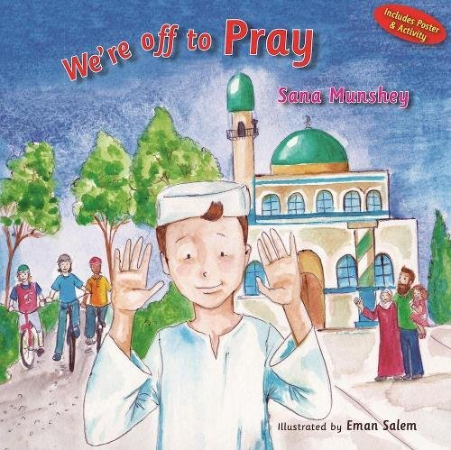 9780860375296: We're Off to Pray