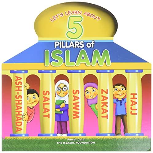 9780860375746: 5 Pillars of Islam
