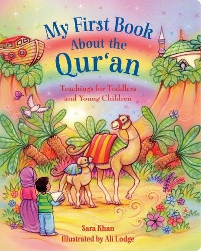 My First Book about the Qur'an: Khan, Sara