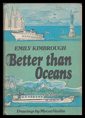 9780860431039: Better Than Oceans