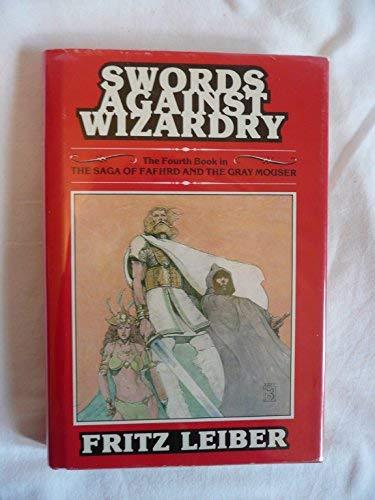 9780860431626: Swords Against Wizardry