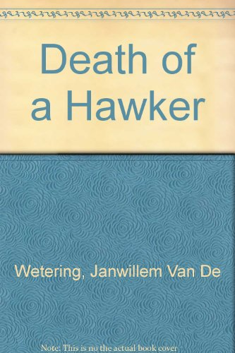 9780860431954: Death of a Hawker
