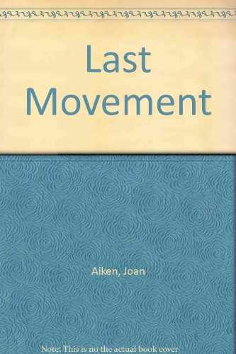 9780860432685: Last Movement