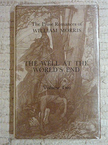 Well at the World's End: v. 2 (0860432858) by Morris, William