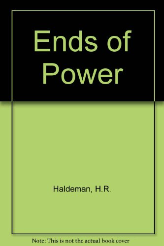 9780860433088: Ends of Power