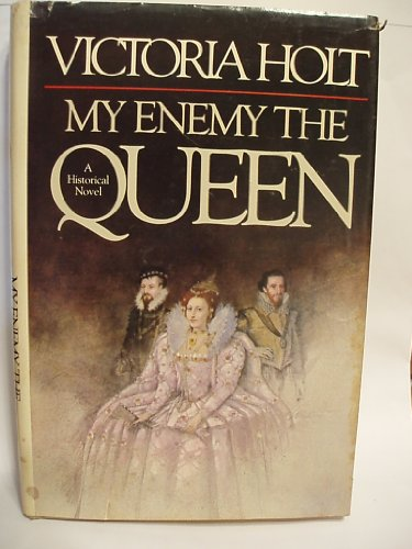 9780860433231: My Enemy the Queen