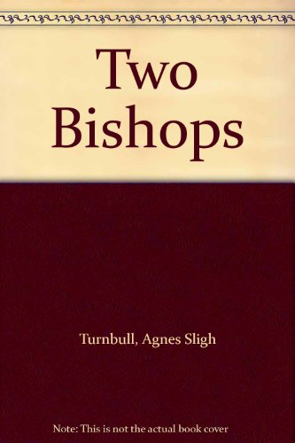 9780860435853: Two Bishops