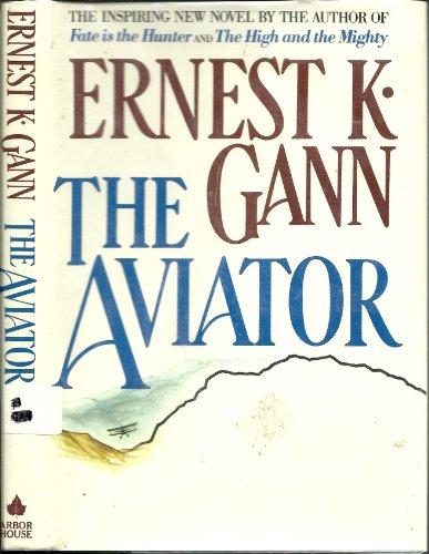 9780860436690: Aviator 1ST Edition