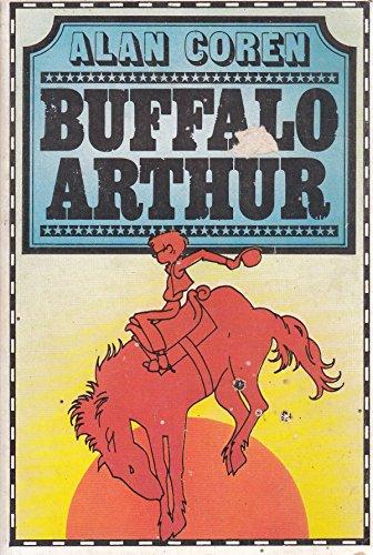 9780860510239: Buffalo Arthur (Arthur Books)