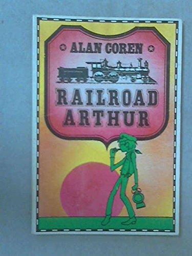 9780860510253: Railroad Arthur