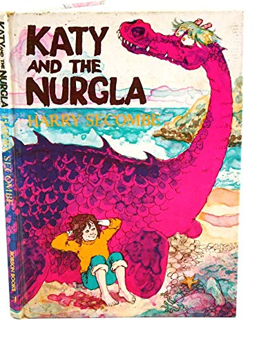 Katy and the Nurgla: Secombe, Harry