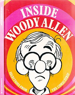 Inside Woody Allen (0860510549) by Allen, Woody; Hample, Stuart