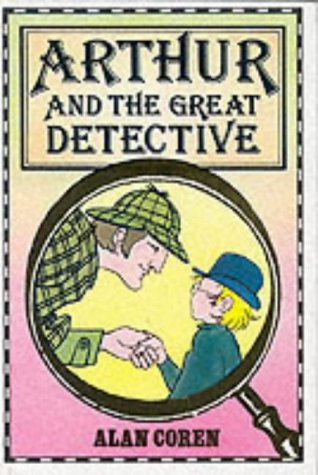 9780860510758: Arthur and the Great Detective (Arthur Books)