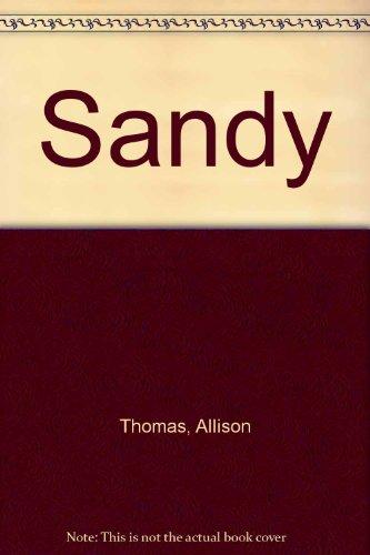 9780860510796: Sandy