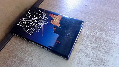 9780860510963: Extraterrestrial Civilizations