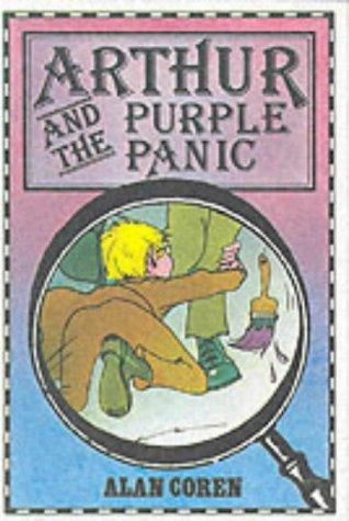 9780860511410: Arthur and the Purple Panic (Arthur Books)