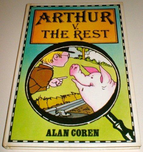9780860511427: Arthur Versus the Rest (Arthur Books)