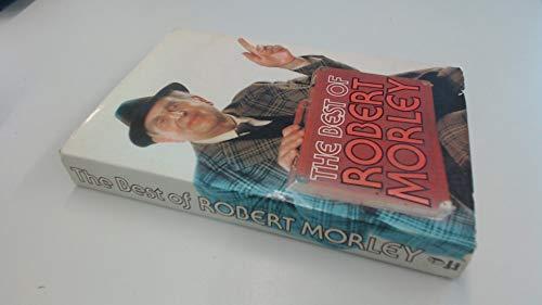 9780860511465: The Best of Robert Morley