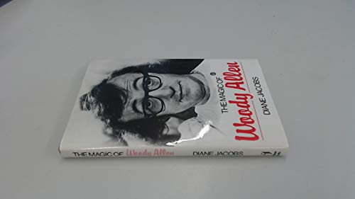 9780860511960: The Magic of Woody Allen