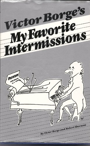 9780860512042: My Favorite Intermissions