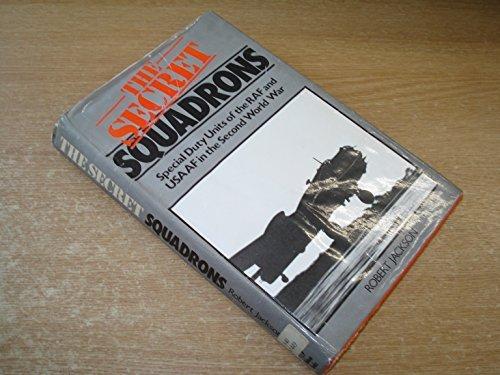 9780860512073: The Secret Squadrons