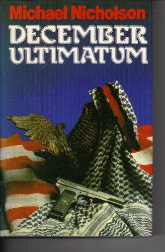 December Ultimatum: Michael Nicholson