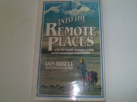 9780860512455: Into the Remote Places