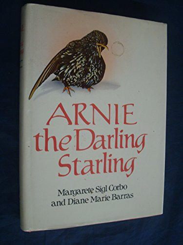 9780860512752: 'ARNIE, THE DARLING STARLING'