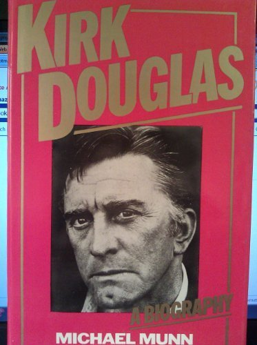 Kirk Douglas: Michael Munn