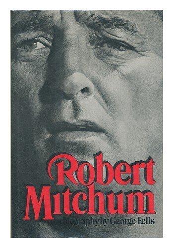 9780860513094: Robert Mitchum: a biography