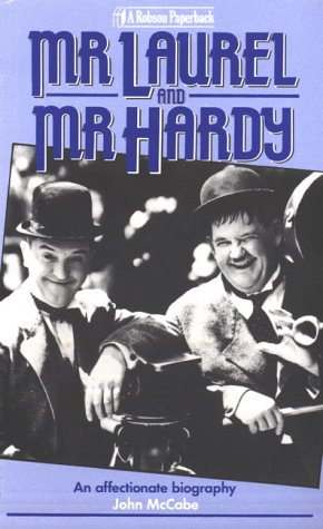 9780860513278: Mr. Laurel and Mr. Hardy: An Affectionate Biography
