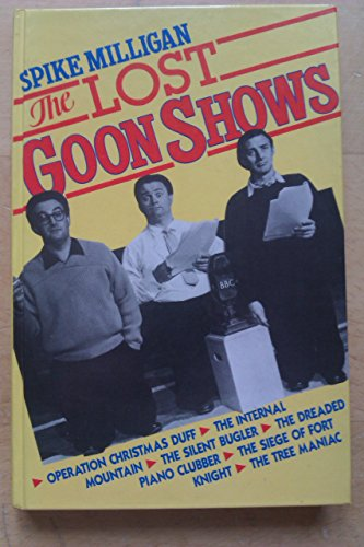 9780860514602: The Lost Goon Shows