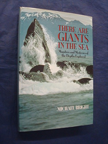 9780860514817: There are Giants in the Sea