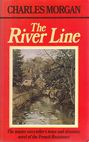 9780860515128: River Line