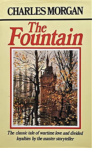 9780860515135: The Fountain