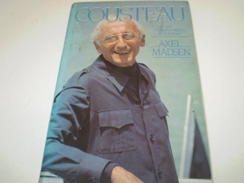 9780860515173: Cousteau: The Unauthorized Biography