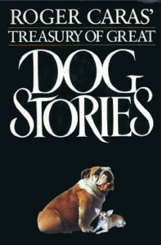 9780860515234: Treasury of Great Dog Stories