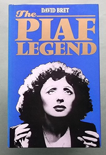 9780860515272: The Piaf Legend