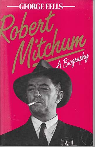 9780860515470: Robert Mitchum: A Biography