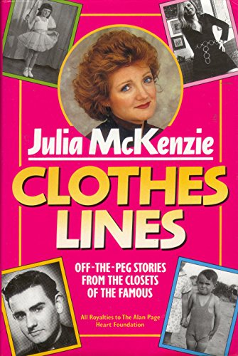 9780860515579: Clothes Lines