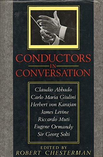 9780860515609: Conductors in Conversation
