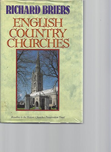9780860516064: English Country Churches