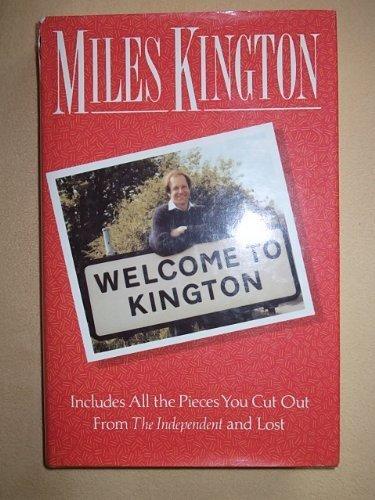 9780860516163: Welcome to Kington