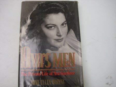 9780860516361: Ava's Men: Private Life of Ava Gardner