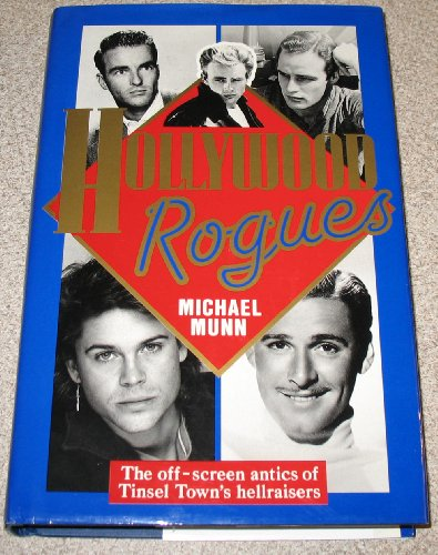 Hollywood Rogues: Michael Munn
