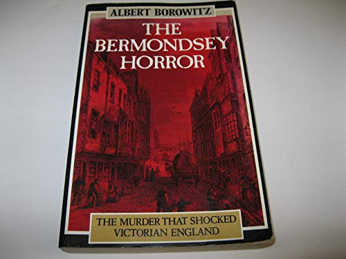9780860516538: The Bermondsey Horror